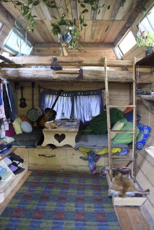 3-12_Tiny house interiör