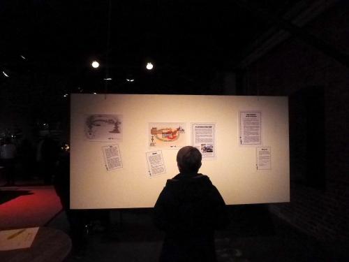 2_Omställning Faluns utställning